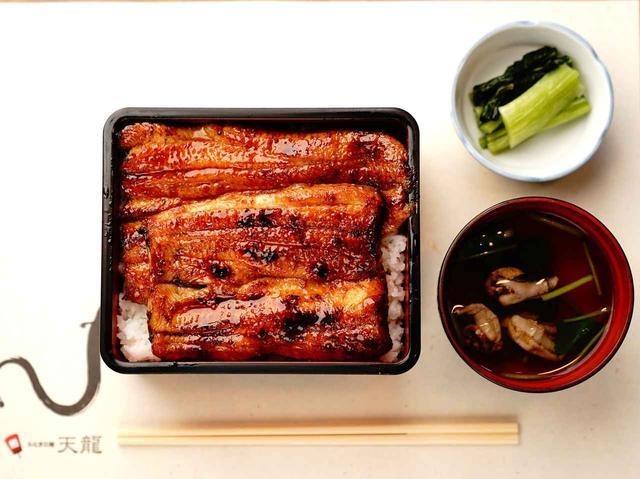 画像: タレの味わいも含め「これぞ岡谷のうなぎ」を楽しめる