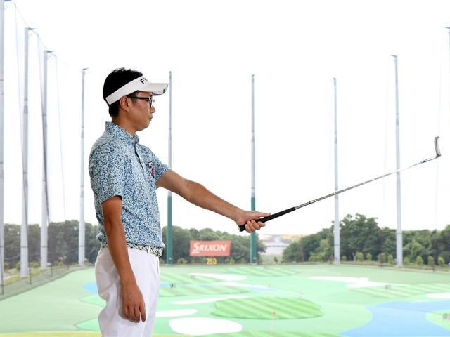 画像: 【スクェアインパクト】パッシブトルクを活かして打つ① アベレージゴルファーがわかったら奇跡が起きる!