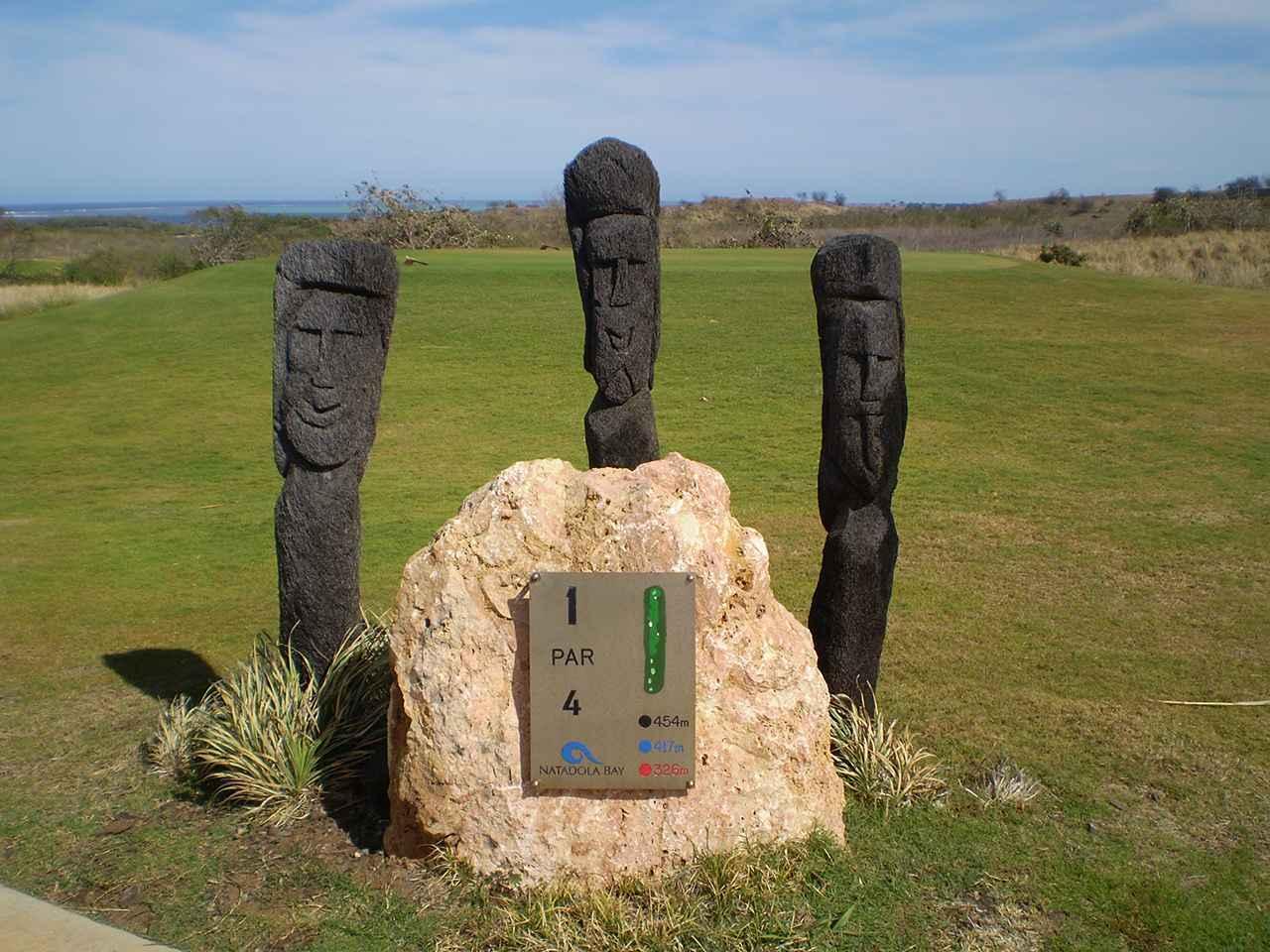 画像: ナタンドラベイチャンピオンシップゴルフコース