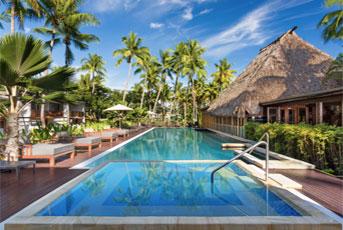 画像: Hotel in Nadi | The Westin Denarau Island Resort & Spa, Fiji