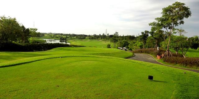 画像: リバーデールゴルフクラブ(コースの一例です)