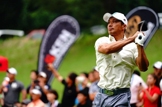 画像: 「和田 正義」最速のヘッドスピード&パワーを生かし、毎年優勝争いに絡む2011年度チャンピオン。