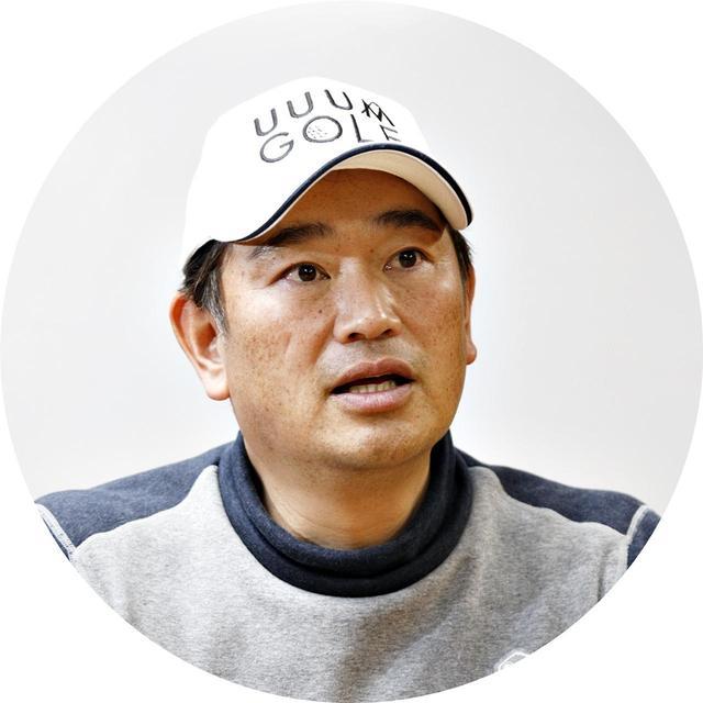 画像: 解説:中井学プロ 自らもレギュラーツアーに参戦するなどし、プロの心の動きを肌で感じている