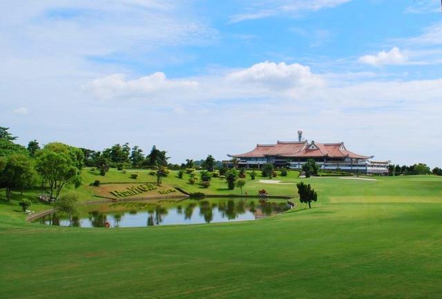 画像1: シンイーゴルフクラブ