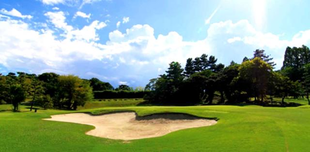 画像: 奈良国際ゴルフ倶楽部