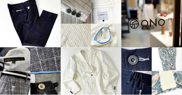 画像: 細かな部分にもこだわりの詰まったアイテムは、着る人を満足させてくれる