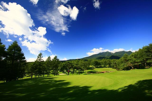 画像1: 八ヶ岳カントリークラブ