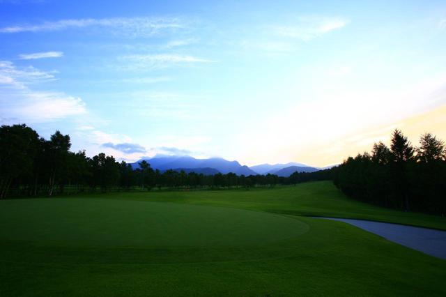 画像2: 八ヶ岳カントリークラブ
