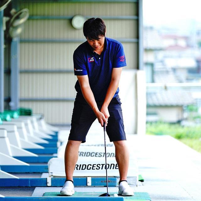 画像: 【飛ばし】下半身リードって実はお尻リードのこと!? HC+3ゴルファーの開眼
