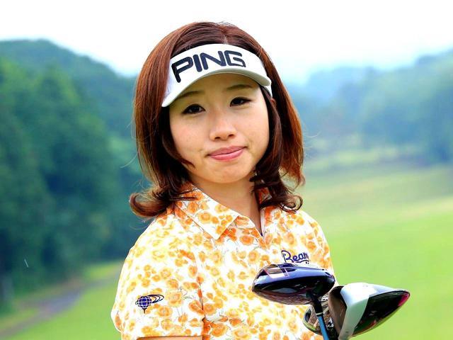 画像: 【試打】勝又優美プロ LPGAティーチングプロ。ビームス&ウィンズ有楽町で多くの女性ゴルファーにレッスンしている