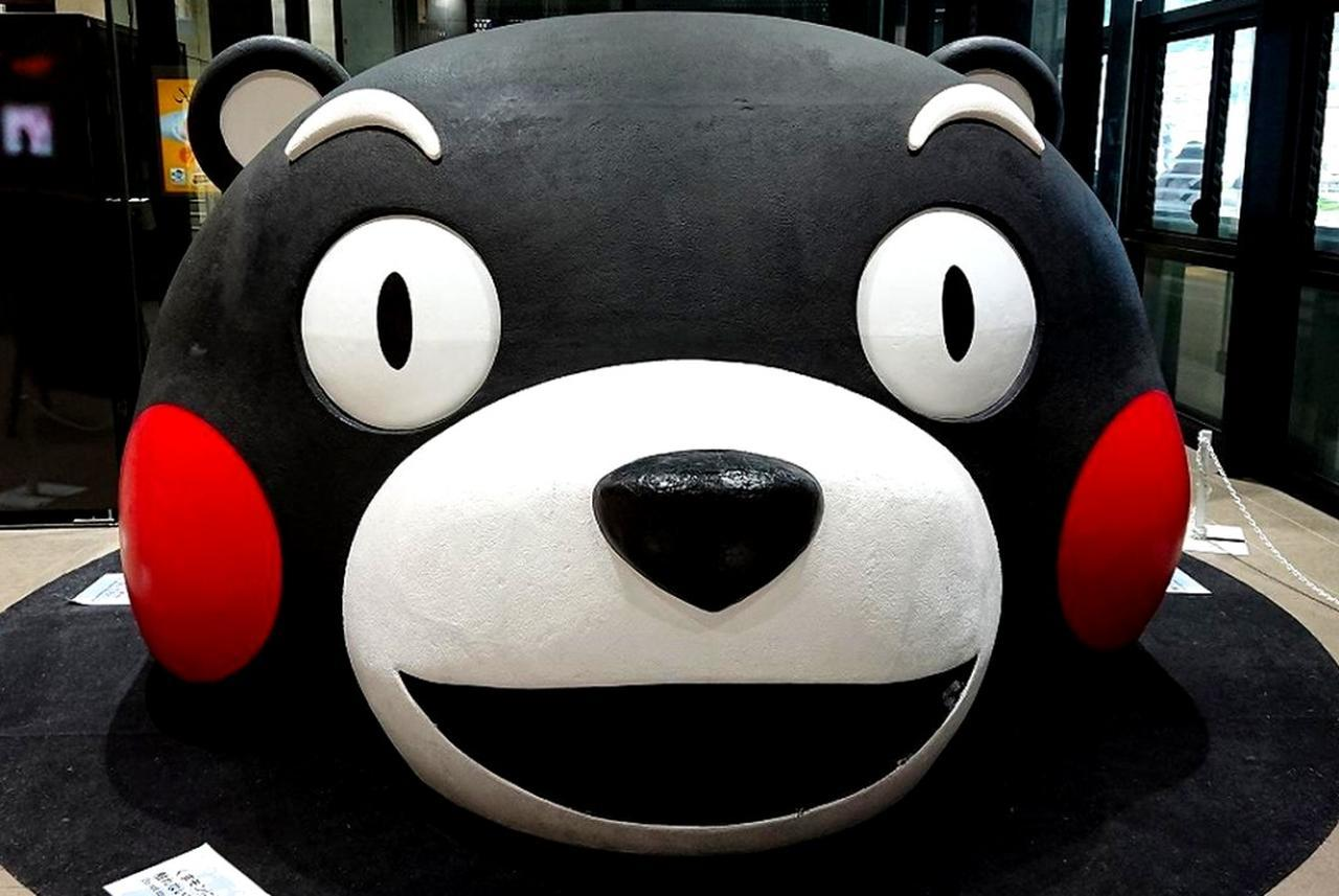 画像1: 【全日本ダブルス】決勝の地、熊本を目指そう! 「オーイ!とんぼ」作者による地元熊本のお役立ち情報