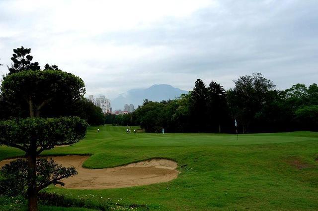 画像: 台湾(旧淡水)CC