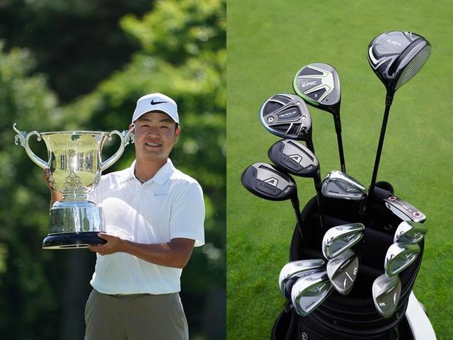 画像: ときまつりゅうこう/1993年生まれ福岡県出身。ツアー通算3勝。今季も5月の関西オープン優勝など安定したゴルフで7月10日現在、国内賞金ランキング1位に立っている