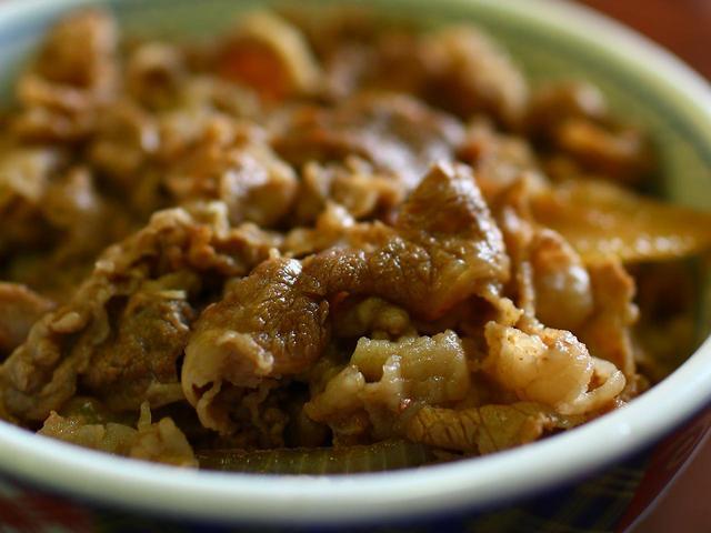 画像: 吉野家フリークを名乗るなら、一度は食べたいカスタムオーダー