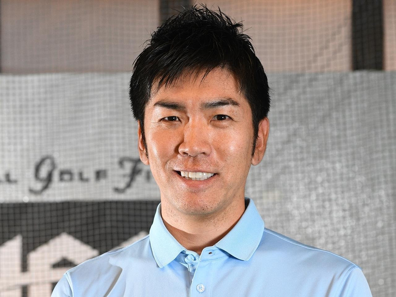 画像: 指導/吉田洋一郎プロ 週刊GD「Dr.クォンの反力打法」連載。レッドベターなど世界の名コーチを訪れ理論を吸収。探求・研究に余念がない。トータルゴルフフィットネスでレッスン展開中。
