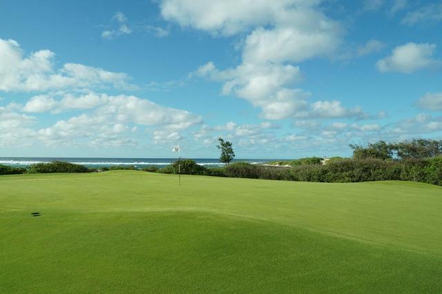 画像4: =受付終了=【ハワイ・オアフ島】ノースショアのタートルベイ・リゾート・ゴルフ&ソニーオープン最終日観戦7日間