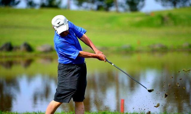 画像5: 【鹿児島・合宿】青木功プロのトレーナー比佐仁先生と行く、百歳までゴルフ! 「からだ改善」6日間の旅