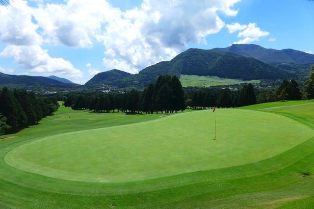 画像2: 富士屋ホテル仙石ゴルフコース