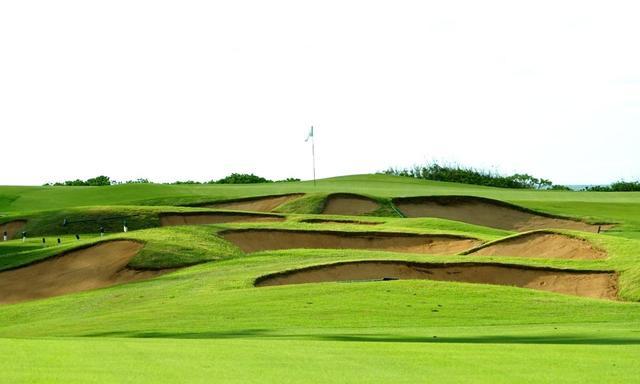 画像2: =受付終了=【ハワイ・オアフ島】ノースショアのタートルベイ・リゾート・ゴルフ&ソニーオープン最終日観戦7日間