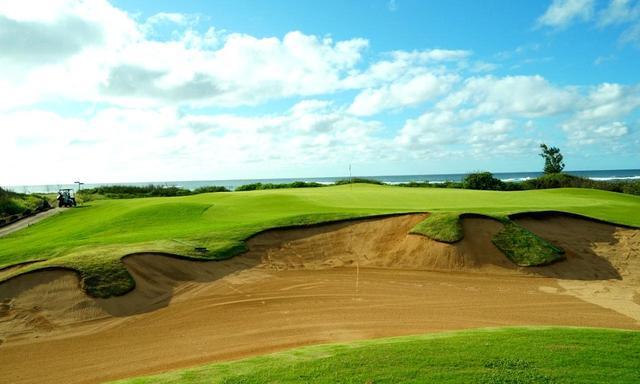 画像5: =受付終了=【ハワイ・オアフ島】ノースショアのタートルベイ・リゾート・ゴルフ&ソニーオープン最終日観戦7日間
