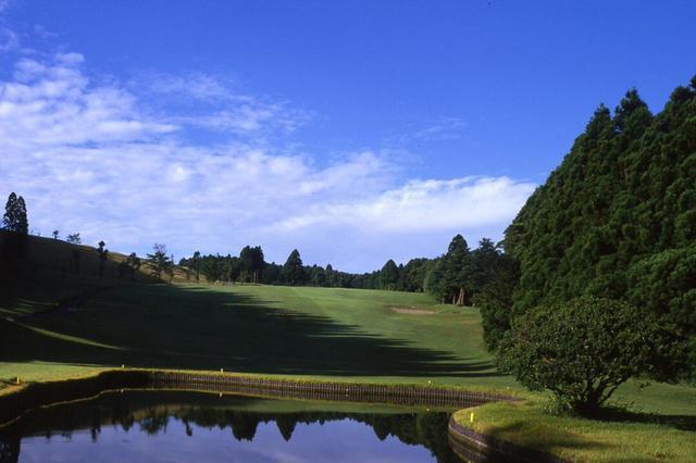 画像: 鹿野山ゴルフ倶楽部
