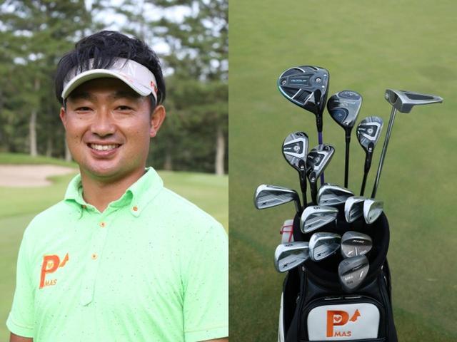 画像: いちはらこうだい/1982年生まれ東京都出身。今季は「日本ゴルフツアー選手権 森ビルカップ Shishido Hills」で念願の日本ツアー初優勝。3度目の全英オープン優勝を果たした。