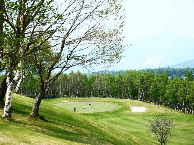画像18: 【草津・菅平】日本三名泉でゴルフ、はしご湯、焼鳥ハフハフ…。もっと涼しく! もっと楽しく! 大人の信州