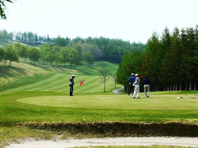 画像17: 【草津・菅平】日本三名泉でゴルフ、はしご湯、焼鳥ハフハフ…。もっと涼しく! もっと楽しく! 大人の信州