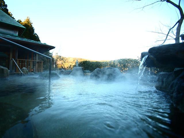 画像: 滝見苑けんこう村ごりやくの湯