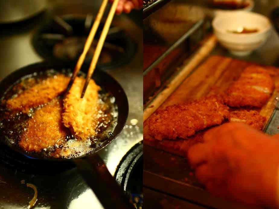 画像3: 【神保町・カツカレー】聖地・神保町を食べ歩く。キッチン南海、ボーイズカレー、仙臺