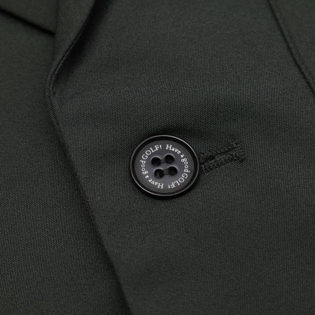画像: コラボリアン別注の証「Have a good GOLF!」オリジナルボタンでナイスプレーを応援!
