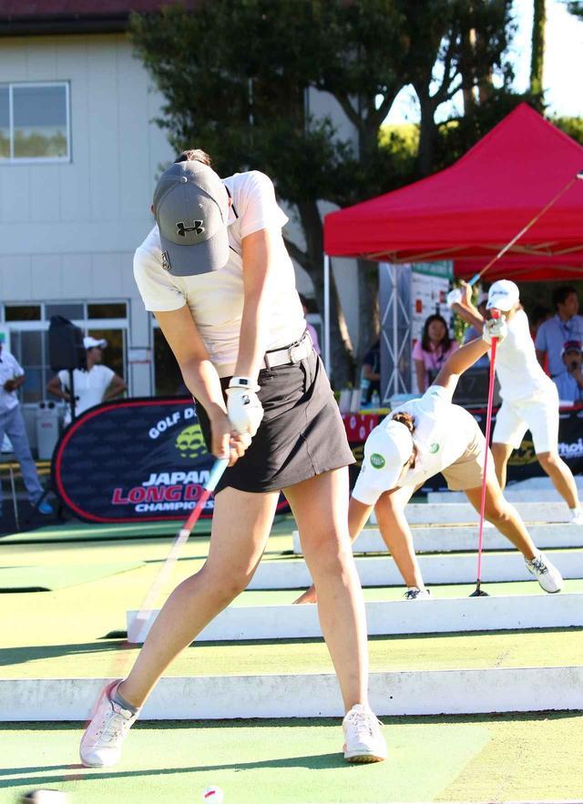 画像3: 【ゴルフダイジェスト ジャパンジュニアカップ】300Y超えのジュニア続出! 第2回ジュニアドラコン優勝者と上位結果