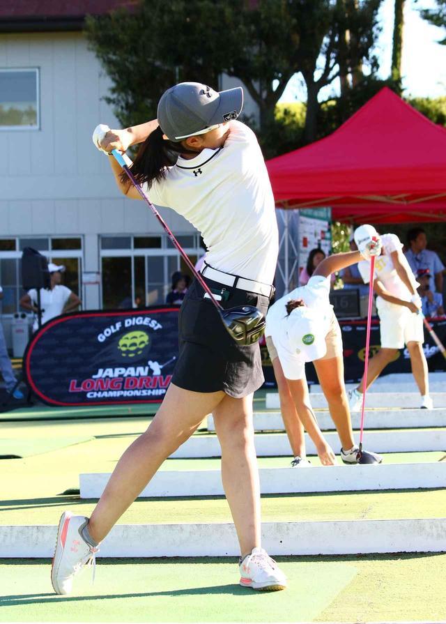 画像5: 【ゴルフダイジェスト ジャパンジュニアカップ】300Y超えのジュニア続出! 第2回ジュニアドラコン優勝者と上位結果