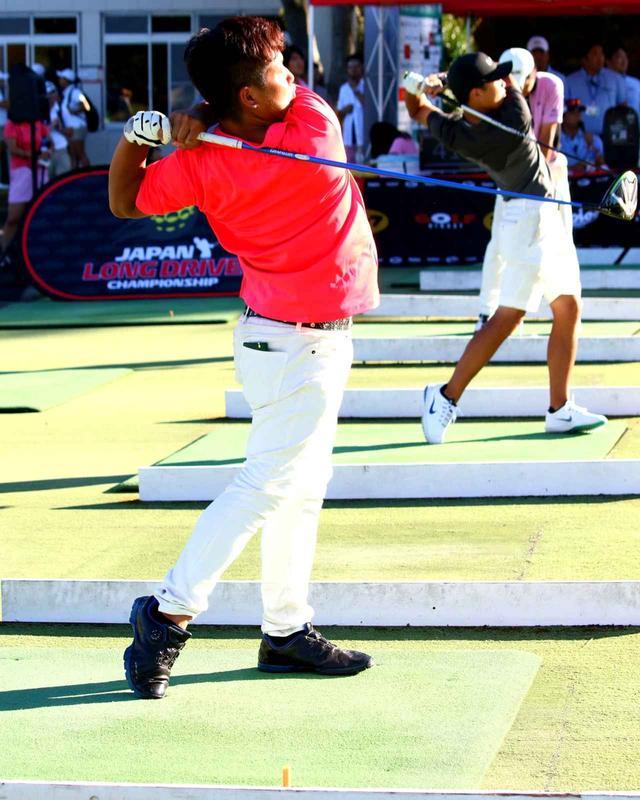 画像2: 【ゴルフダイジェスト ジャパンジュニアカップ】300Y超えのジュニア続出! 第2回ジュニアドラコン優勝者と上位結果