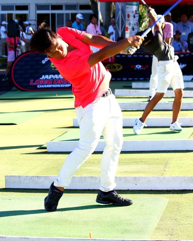 画像1: 【ゴルフダイジェスト ジャパンジュニアカップ】300Y超えのジュニア続出! 第2回ジュニアドラコン優勝者と上位結果