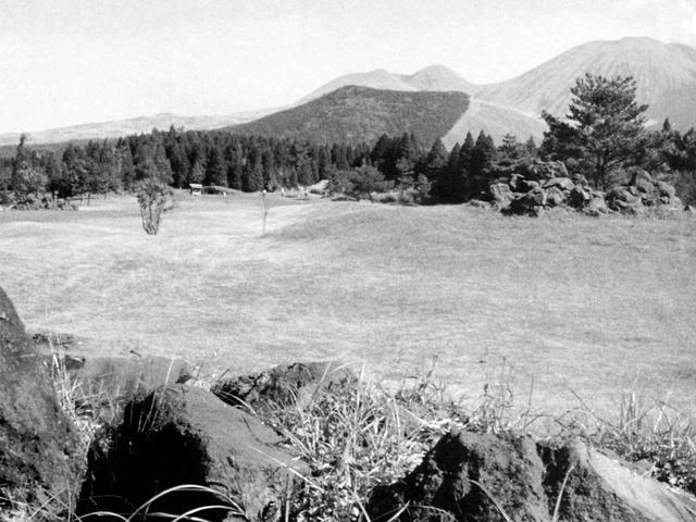画像2: 【コース設計家・赤星四郎①】アンジュレーションこそゴルフの生命。霞ヶ関・東から始まった全20コース