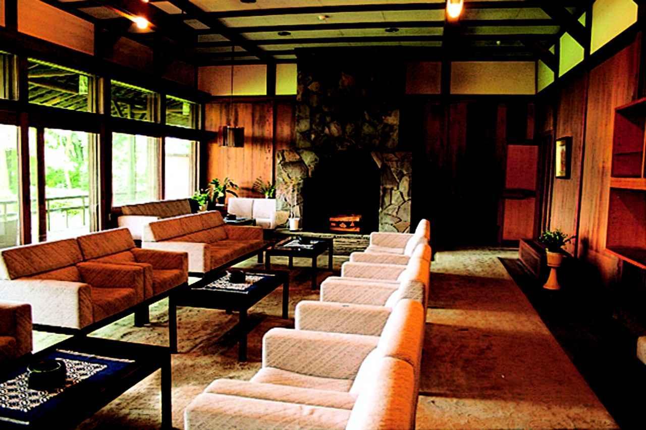 画像: 岸田日出刀設計のハウス