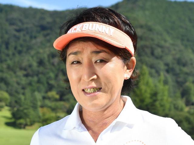 画像: 【指導】桐林宏光プロ 心理面と技術面を融合したレッスンで多くのゴルファーを育てる。DVD「94で回るゴルフテクニカル&メンタルレッスン」発売中