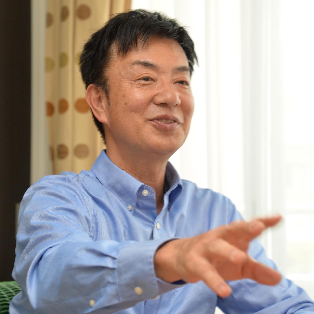画像: 「ウッドは『1W、3W、5W』の先入観をなくしたほうがいい」とクラブデザイナーの松尾さんは言う