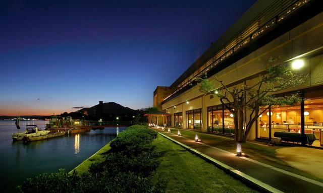 画像: 安芸グランドホテル