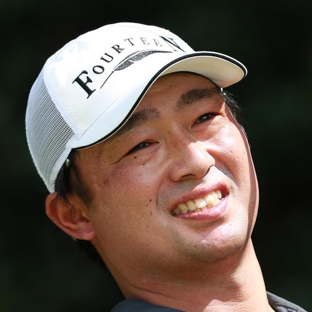 画像: 故障に悩まされながら、国内メジャー「日本ツアー選手権 森ビルカップ」で初優勝