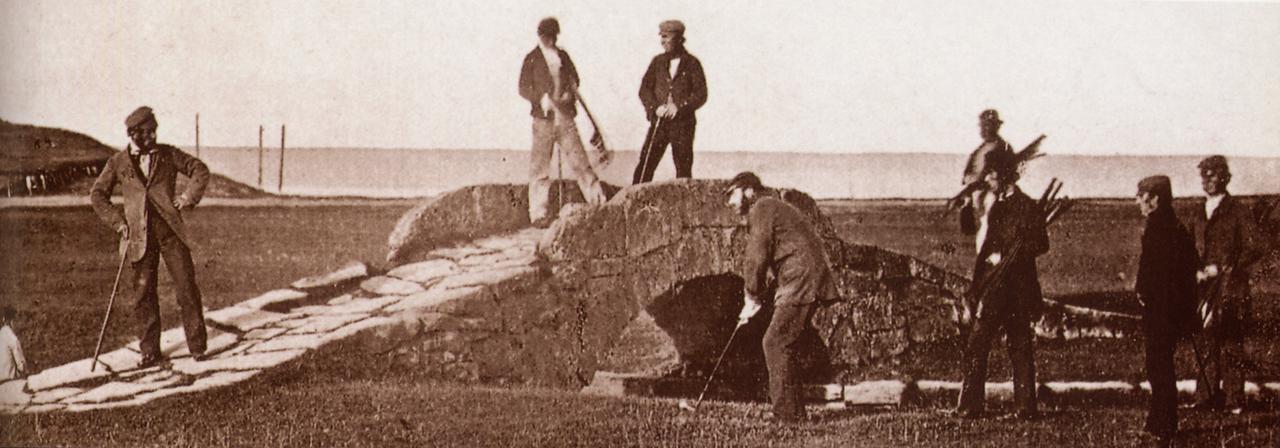 画像8: 【ゴルフ場クイズ】神が創った18ホール。聖地セントアンドリュース「18の謎」を解く! ゴーイングアウト編