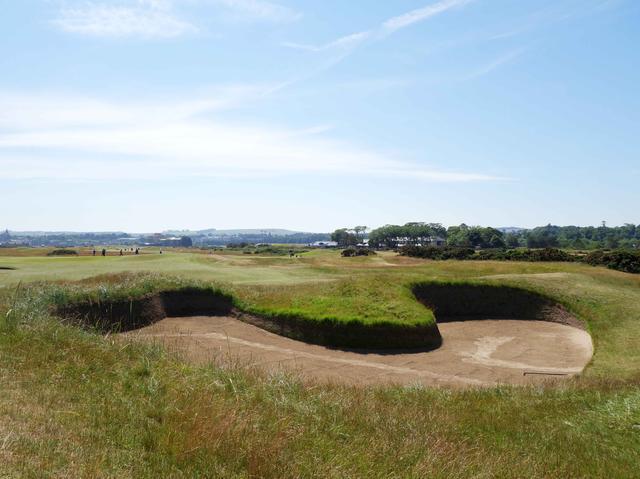 画像5: 【ゴルフ場クイズ】神が創った18ホール。聖地セントアンドリュース「18の謎」を解く! カミングイン篇