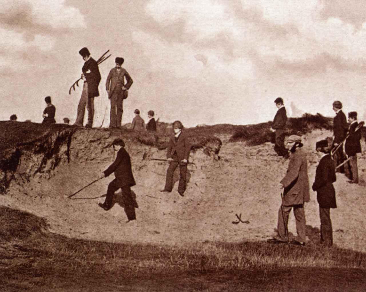 画像5: 【ゴルフ場クイズ】神が創った18ホール。聖地セントアンドリュース「18の謎」を解く! ゴーイングアウト編