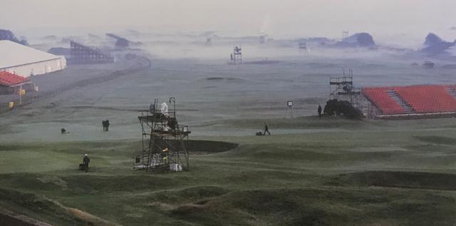 画像1: 【ゴルフ場クイズ】神が創った18ホール。聖地セントアンドリュース「18の謎」を解く! カミングイン篇
