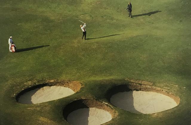 画像4: 【ゴルフ場クイズ】神が創った18ホール。聖地セントアンドリュース「18の謎」を解く! カミングイン篇