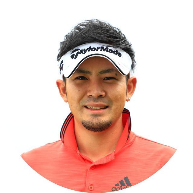 画像: 【指導】塩見好輝プロ 大阪府出身。東北福祉大ゴルフ部主将を経て、2012年プロ転向。方向性抜群のフェードで2014年にはシード権獲得。レッスン上手なツアープロ
