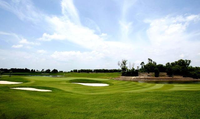 画像: ロイヤルバンパインゴルフクラブ