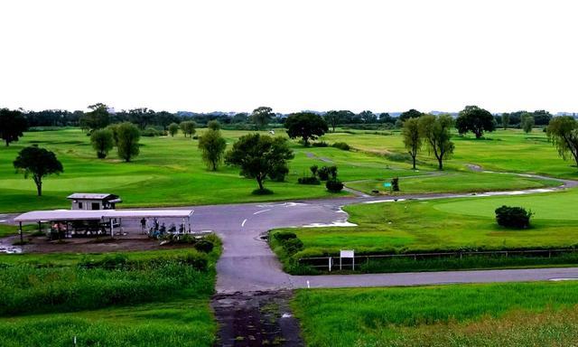 画像2: 【ゴルフ場クイズ】珍しい平地にある埼玉、栃木、群馬の「3県境」。ここのすぐ近くにあるゴルフ場にまつわる2問!