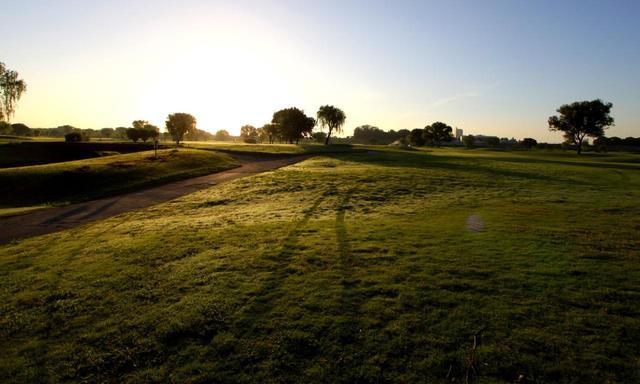 画像17: 【ゴルフ場クイズ】珍しい平地にある埼玉、栃木、群馬の「3県境」。ここのすぐ近くにあるゴルフ場にまつわる2問!